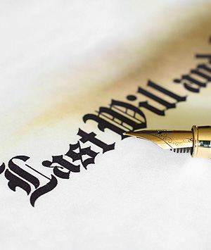Probate & Trust Administration Law
