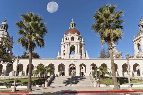 Sullivan, Workman & Dee, LLP Pasadena Office Location