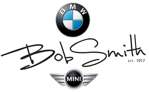 Bob Smith BMW Logo