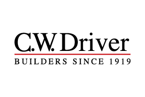 CW Driver Builders Logo