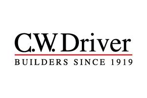 CW Driver Builders Logo