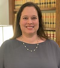 Kristen E. Robison